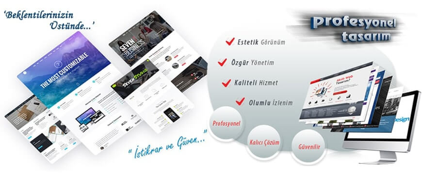 web tasarım kurulum süreci ile ilgili görsel sonucu